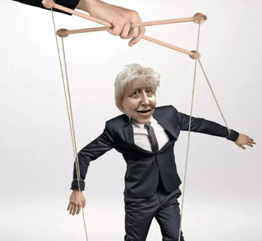 Deranged Dom & Bashful BoJo's Rotten Regime 2021 – Nikolay Kalinin concludes that both Dominic Cummings and Boris Johnson's rotten regime come out of this week disgraced.