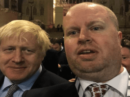 Randy Rob Deserves The Rod 2021 – Sex pestering Rob Roberts MP – Nikolay Kalinin slams the slapdash attitude of the Conservative Party to the sex pestering of both men and women by rabid Rob Roberts MP.