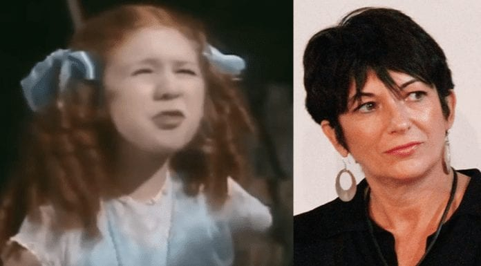 Fifth Time Ghislaine – Ghislaine Maxwell as Violet-Elizabeth Bott – Matthew Steeples suggests as she seeks bail for a fifth time mucky madam Ghislaine Maxwell has become a real-life Violet-Elizabeth Bott.