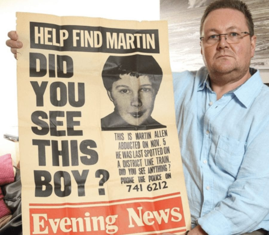 """Note Nothing New McCann 2021 – Non-news about Madeleine McCann – As the 'Mirror' publish yet another """"nothing new"""" story about 'missing' Madeleine McCann, Matthew Steeples suggests: """"Why not instead allocate some coverage to some other missing people?"""""""