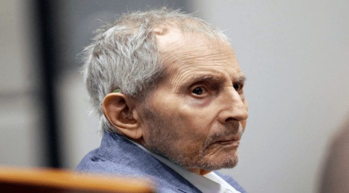 Deviant Durst Deservedly Denied 2021 – Robert Durst trial continues – Real estate royalty, bigamist and body dismemberer Robert Durst is deservedly denied an indefinite halt to his trial as his lawyer attacks the reputation of one of this suspected serial killer's likely victims.
