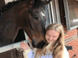 "Heroine of the Hour 2021 – Young racing journalist Samantha Martin – 16-year-old Samantha Martin's enthusiasm for horse racing and her involvement in the racing site ""for young people, by young people"" 'Rein It In' is captivating."