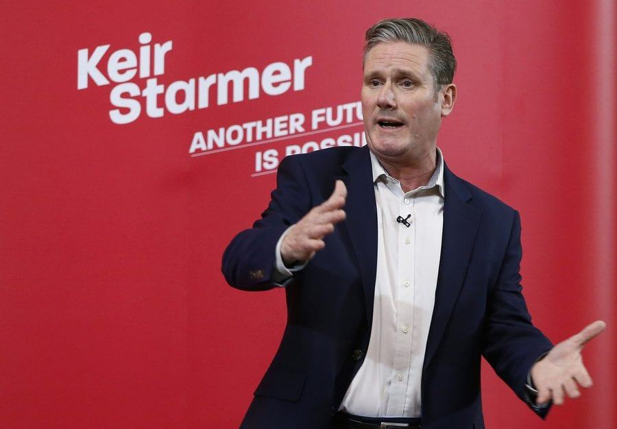 Starmer's Multifaceted Mess 2021 – Labour fail to make inroads – Nikolay Kalinin suggests that in spite of their crusade against Tory sleaze, Labour's Sir Keir Starmer is failing to make any inroads and finds himself in a multifaceted mess.