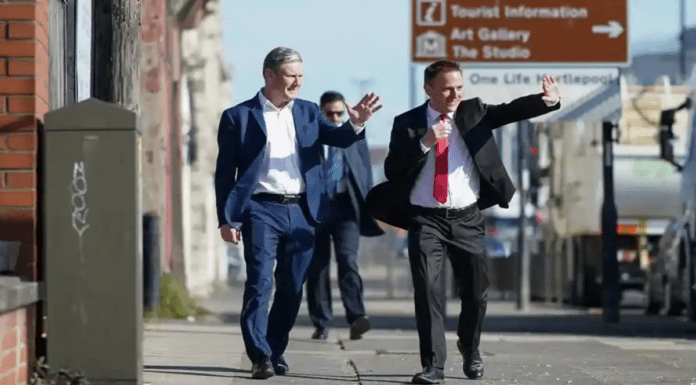 A Hiding in Hartlepool 2021 – Labour loses Hartlepool to the Tories – Nikolay Kalinin shares his thoughts on Labour's electoral hiding in Hartlepool.
