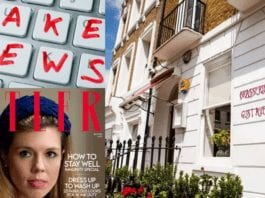 """Tatler Tells Fake Tales 2021 – Tatler lauds Chelsea restaurant Brasserie Gustave, 4 Sydney Street, SW3 which closed in August 2016 in May 2021 – 'Tatler' magazine called out for suggesting a Chelsea restaurant that closed down in 2016 as a """"hot spot"""" post 'Lockdown 3.0' ending in 2021."""